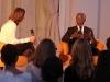 Kofi Annan, 2014