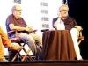 Debate Harvey Keitel e Cacá Diegues, 2013