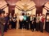Equipe da UNI Sindicatos do Comércio - Buenos Aires - outubro 2013