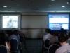 Traduzindo videoconferência sobre urologia direto do Canadá - setembro 2013