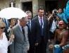 Visita do Principe Charles de Gales - Rio - março de 2009