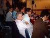 """Lançamento de """"O Amor nos Tempos do Cólera"""" – Rio - 03 de outubro de 2007"""
