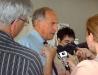 Coletiva de imprensa do Ministro Britânico das Relações Exteriores Kim Howells – Rio - 08 de março de 2008