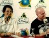 Rock in Rio, Frank White, janeiro de 2001
