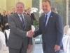 Presidente da Alemanha e Governador Cabral 15mai2013