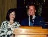 Roger Moore, Embaixador da Boa Vontade – Rio - 05 de outubro de 1991