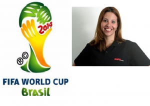 Patricia_Lopes_e_logo_FIFA_2014